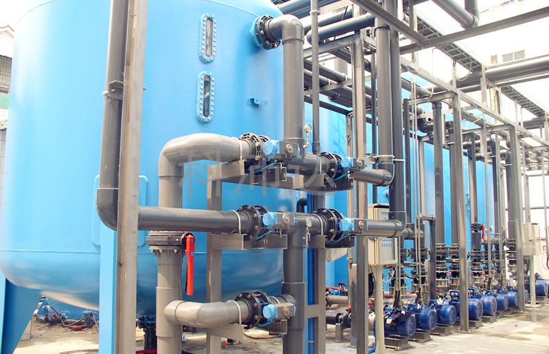 工业园区污水处理设备