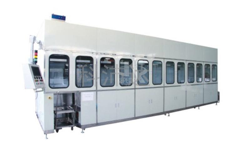 KPDW-QC9036-40C/NG荧光渗透无损探伤洗净干燥机