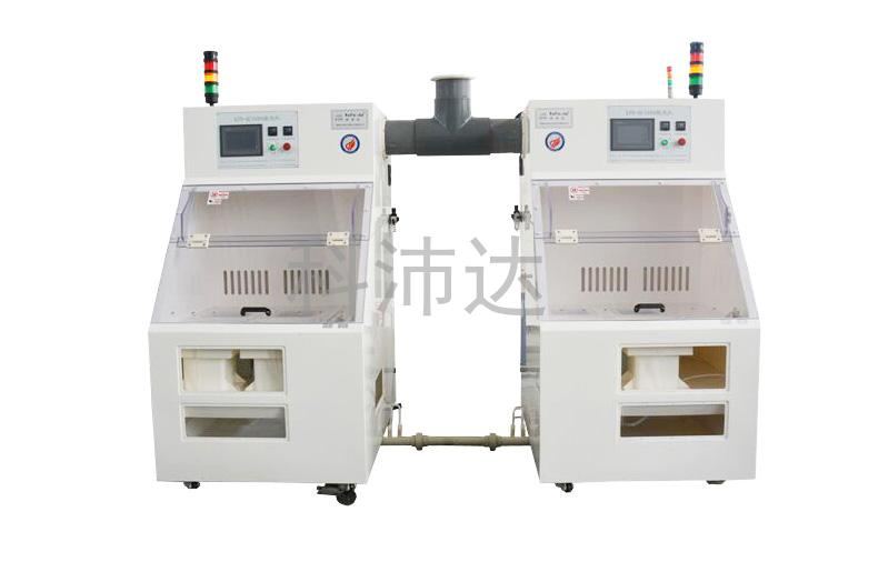KPDW-QC4000酸洗机