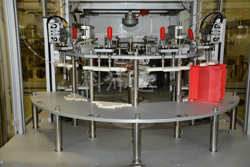 KPD-2460S晶圆片贴片机