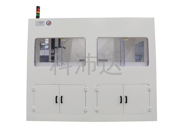 KPDW-QC2000晶片抛光后beplay官方在线网站