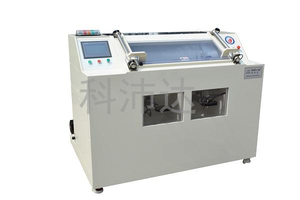 KPD-100CV/02滤光片精密刷洗机
