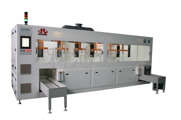 KPDW-QC5000电容器洗净干燥机