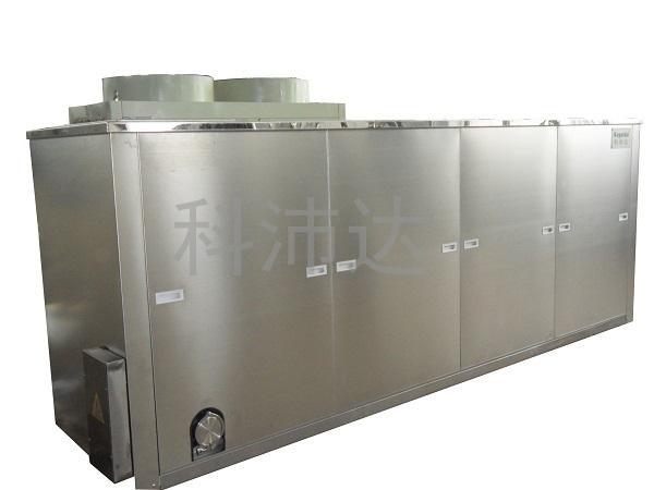 KPDR-QC5108-40C喷丝板气相洗净机