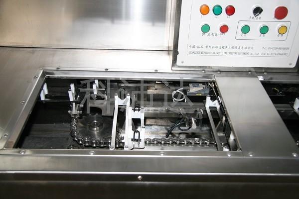 KPDW-QS7000/TG步进式高压喷洗干燥机